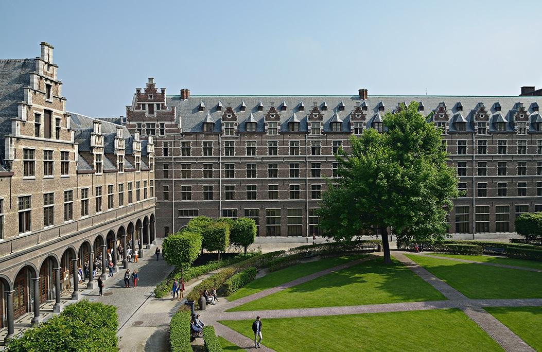 Antwerp - Campus