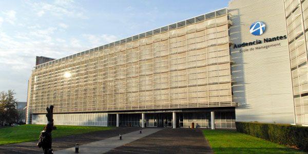 Audencia Business School