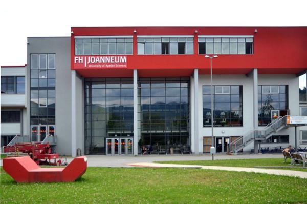 FH-Joanneum University of Applied Sciences