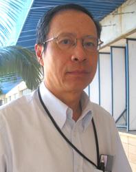 Abraham Sin Oih Yu