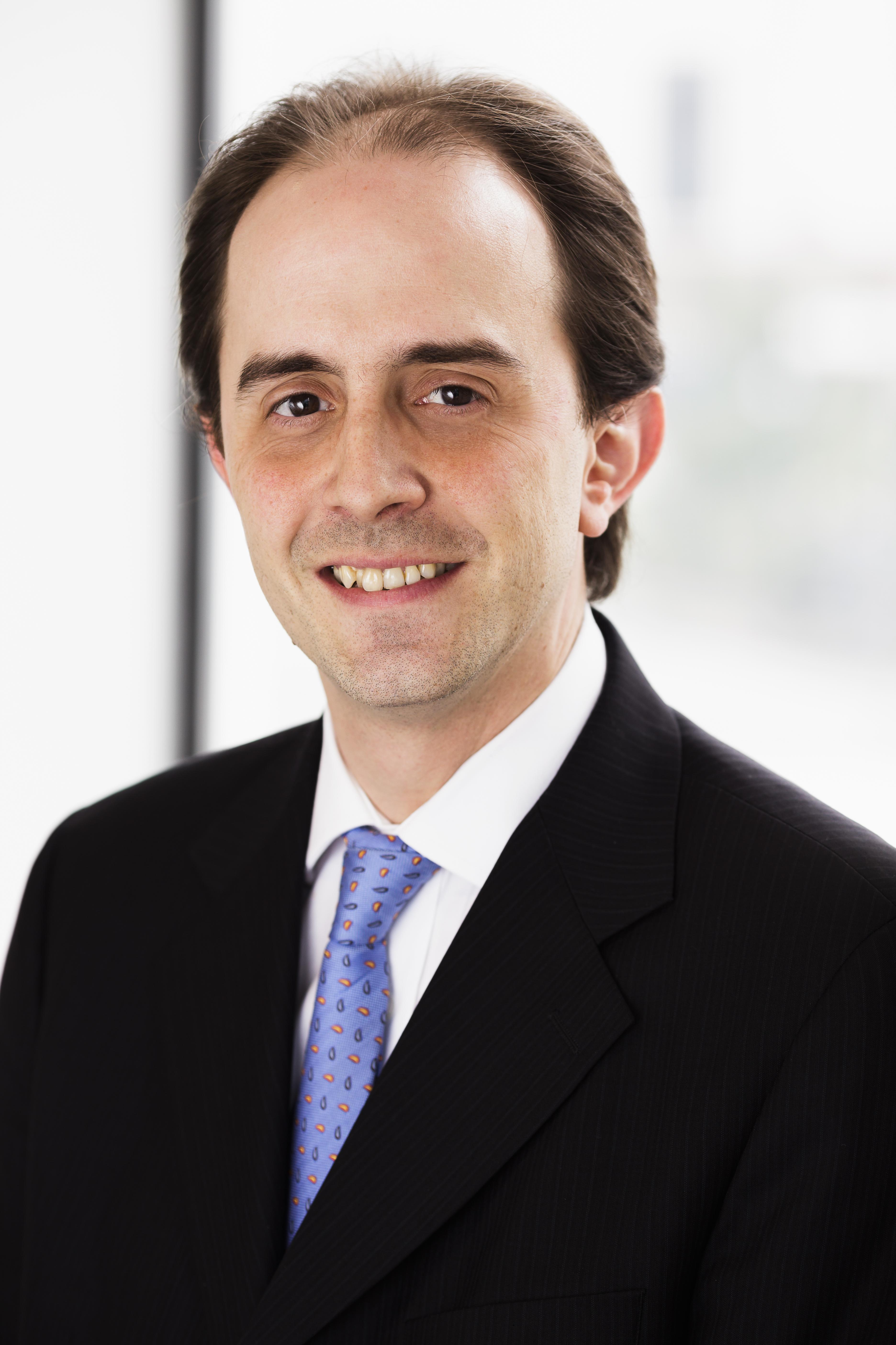Prof. Dr. Guillermo Oscar Braunbeck