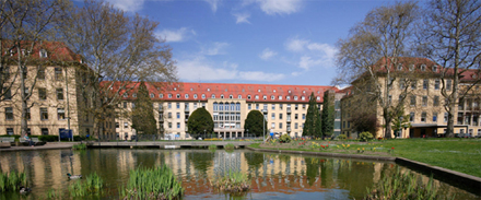 Albert-Ludwigs Universität Freiburg