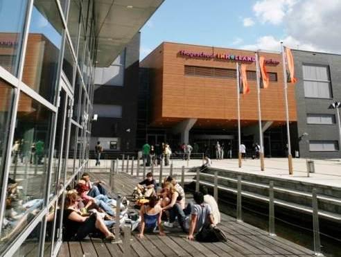 InHolland University of Applied Sciences Haarlem