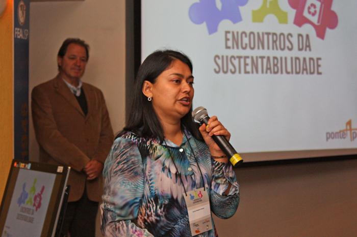 Segundo Encontro Sustentável