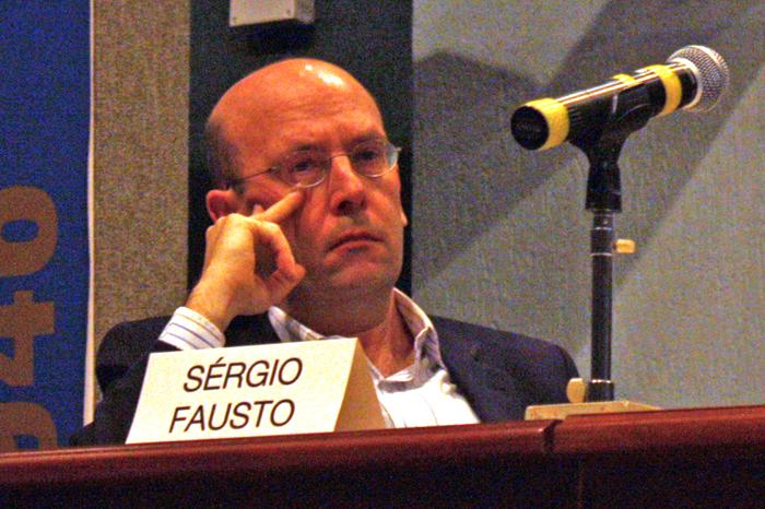 Sérgio Fausto