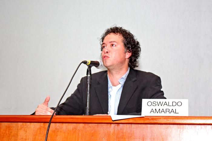 Oswaldo Amaral