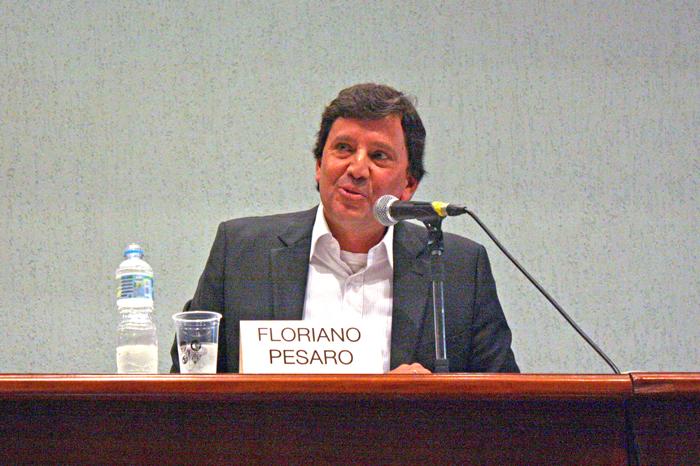 Floriano Pesaro