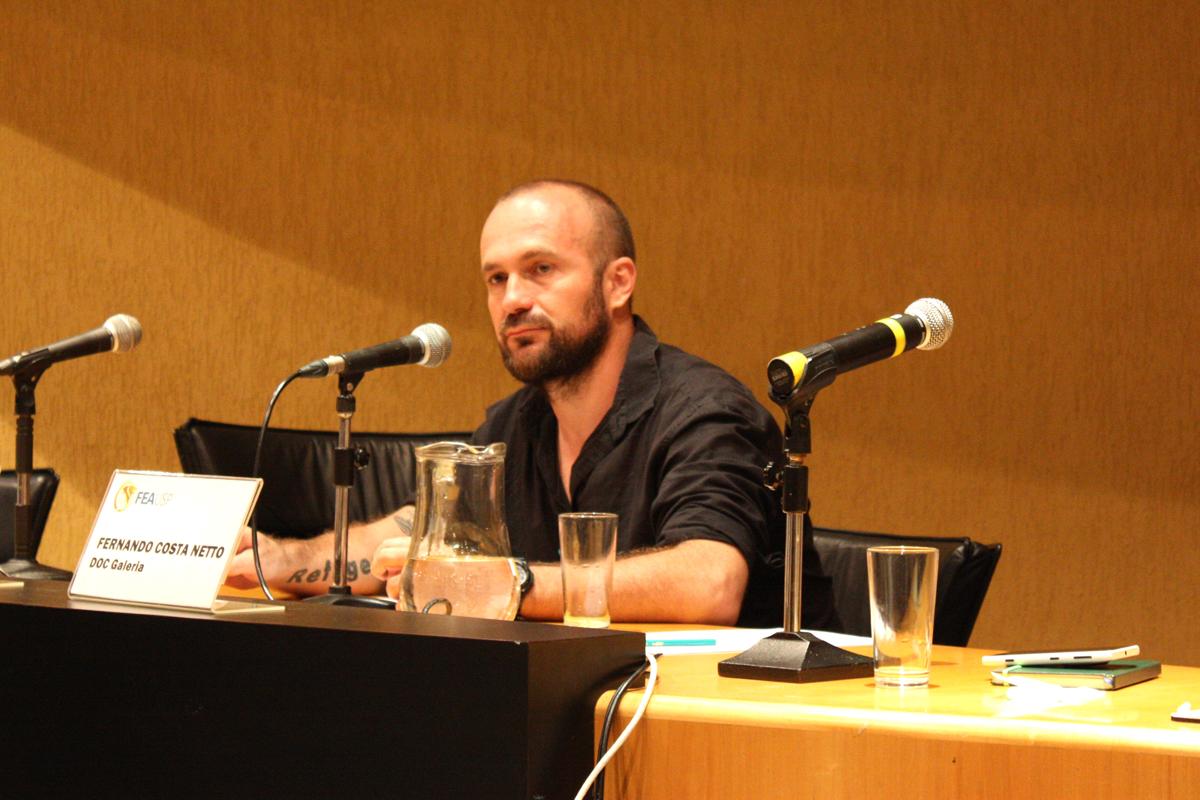 André Liohn