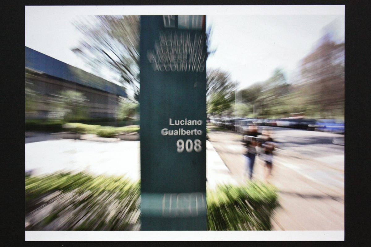 """Foto """"Luciano Gualberto 908"""" - Primeiro lugar no concurso """"FEA no tempo"""""""