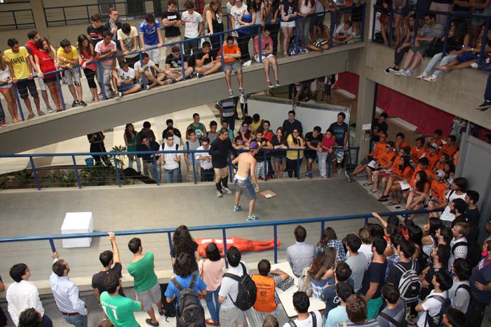 2015 - Teatro dos Bixos