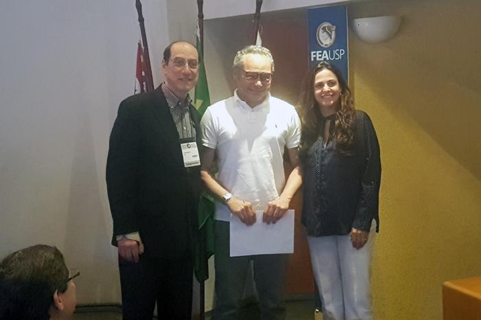 Prof. Wesley Mendes da Silva