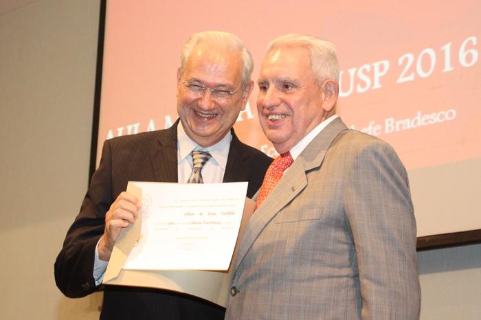 Turma 60 anos de formados na FEAUSP