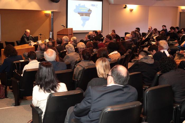 Ciclo de conferências FEA 70 anos com Pedro Parente