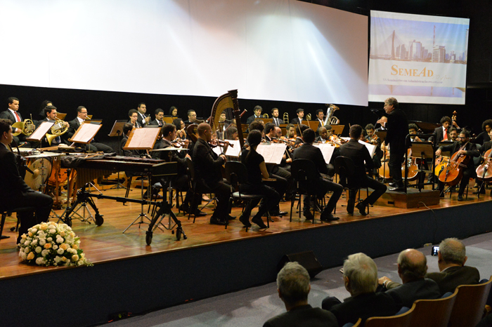 Orquestra USP
