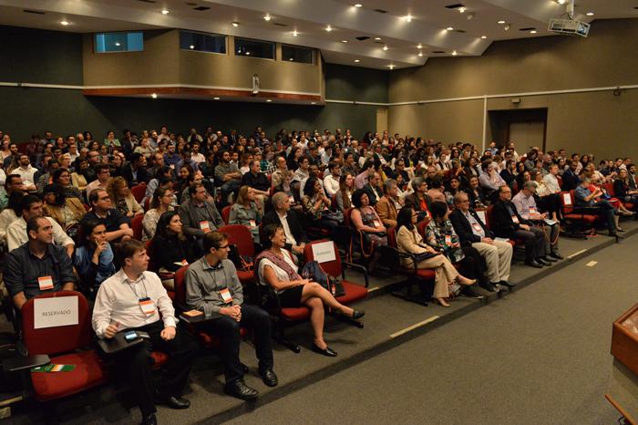 Público numeroso