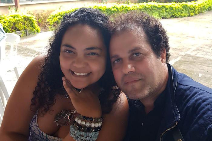 Angélica e Castro