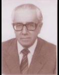 foto Prof. Dr. José Francisco de Camargo