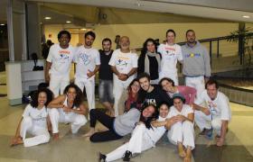Equipe Capoeira