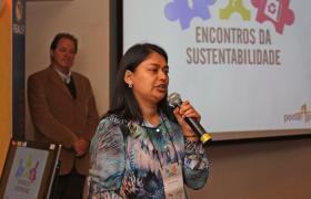 Discurso e prática em consumo sustentável