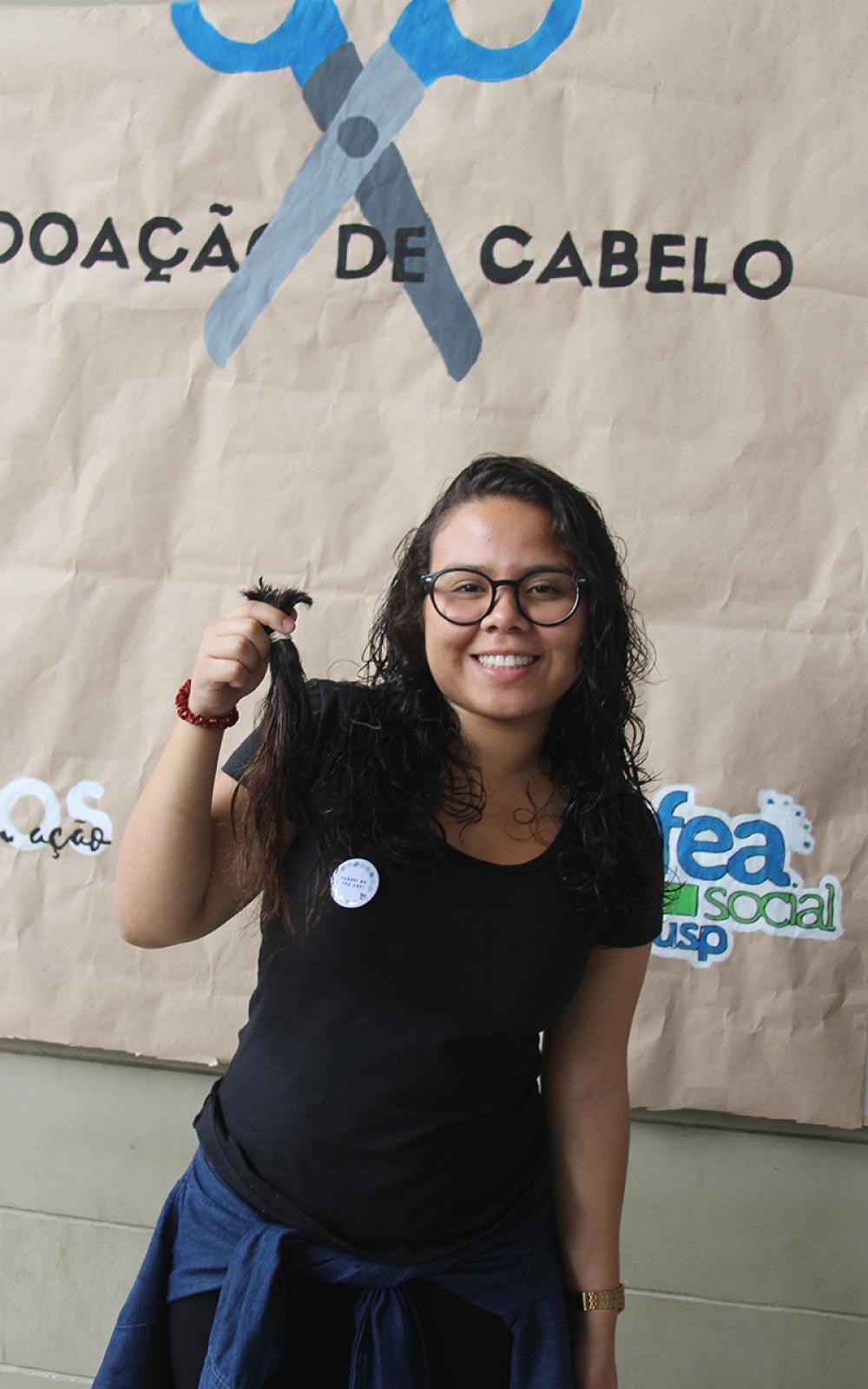 Trote solidario - FEA Social