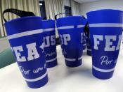 Dia de Apresentação da FEA 2020