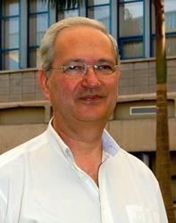 foto Prof. Dr. Adalberto Américo Fischmann