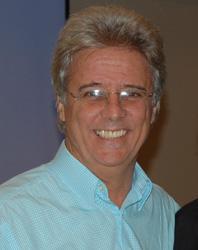 foto Prof. Dr. Ariovaldo dos Santos