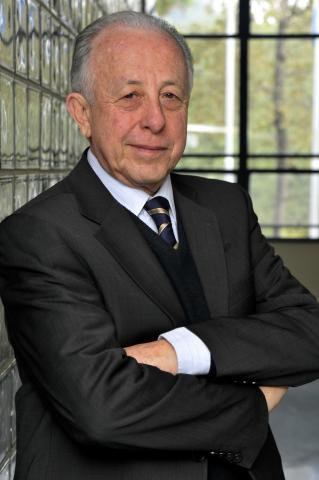 foto Prof. Dr. Isak Kruglianskas