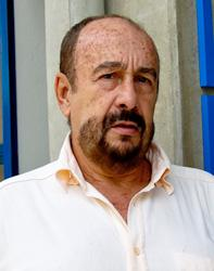 foto Prof. Dr. Marcos Cortez Campomar