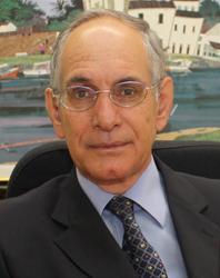 foto Prof. Dr. Reinaldo Guerreiro