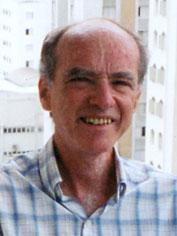 Foto professor Juan Moldau