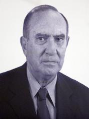 foto do professor Sérgio de Iudicibus