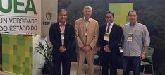 1º Congresso de Gestão da Amazônia