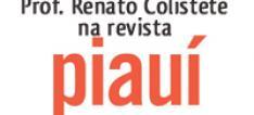 Logo da revista Piaui