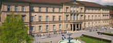 Eberhard-Karls Universität Tübingen
