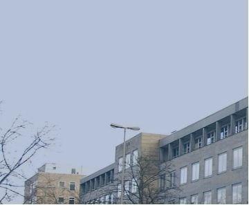 Foto Technische Hochschule Nurnberg